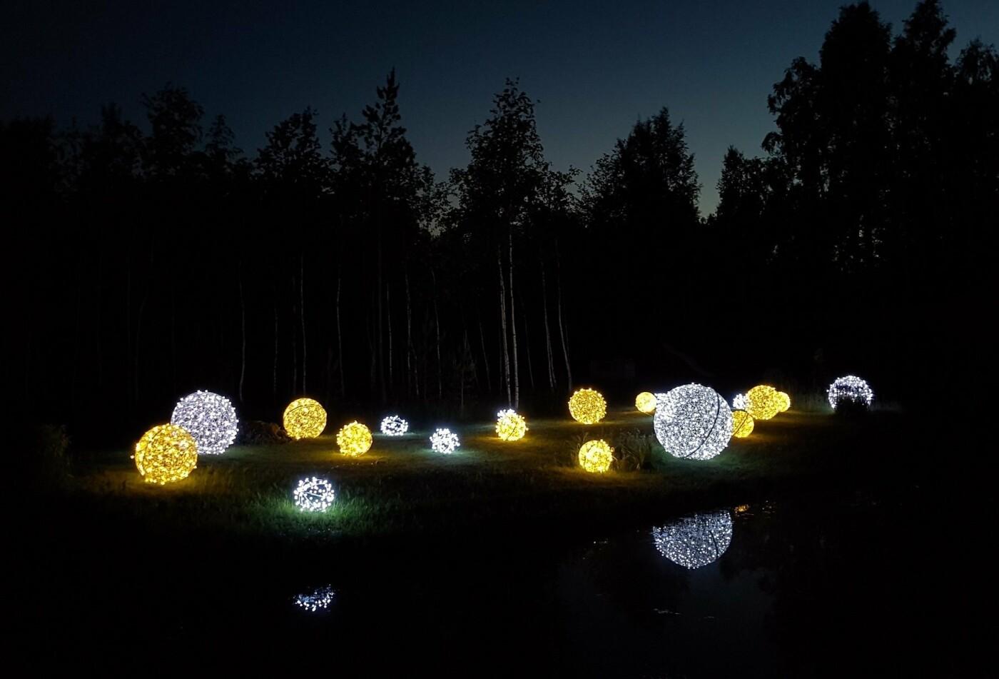 Jau po savaitės: žiemos šventės į Palangą atsiris dar niekur neregėta šviesų banga, nuotrauka-1
