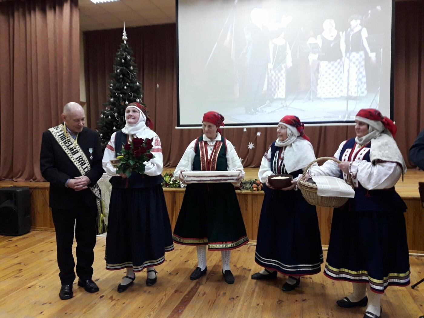 Pajūrio šviesuolis, visą savo gyvenimą skyręs neatrastiems baltiškosios kultūros klodams, nuotrauka-7