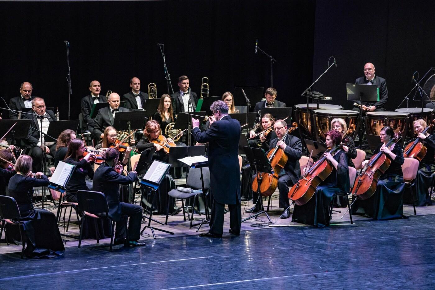 """Dirigentas Tomas Ambrozaitis: """"Orkestras galingas, kai darniai sutaria"""", nuotrauka-3"""