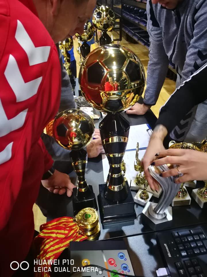 Palangos SC 2008 komanda laimėjo pirmą vietą tarptautiniame 12 komandų turnyre Kėdainiuose, nuotrauka-1