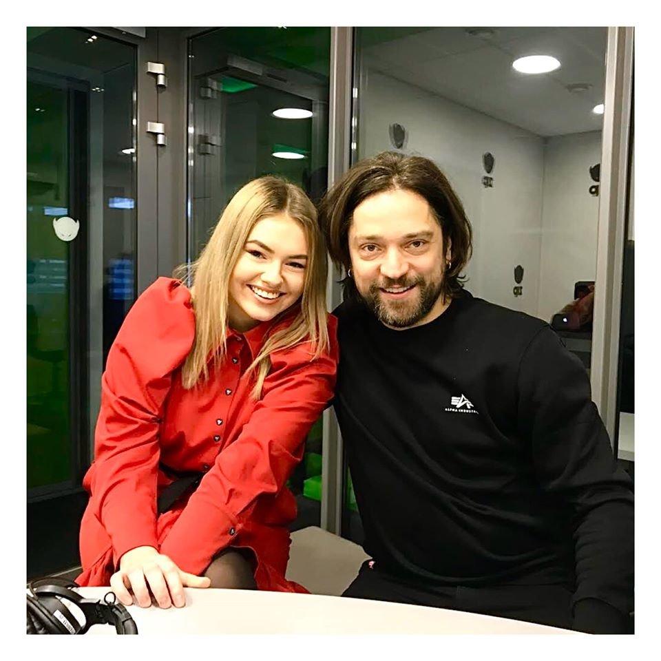 Po metų pertraukos palangiškė Paulina Skrabytė pristato naują dainą: išgirskite ir įvertinkite, nuotrauka-1, Asmeninio albumo nuotr.