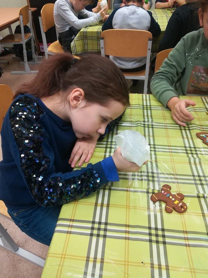 Trečiokų imbieriniai sausainiai, nuotrauka-7