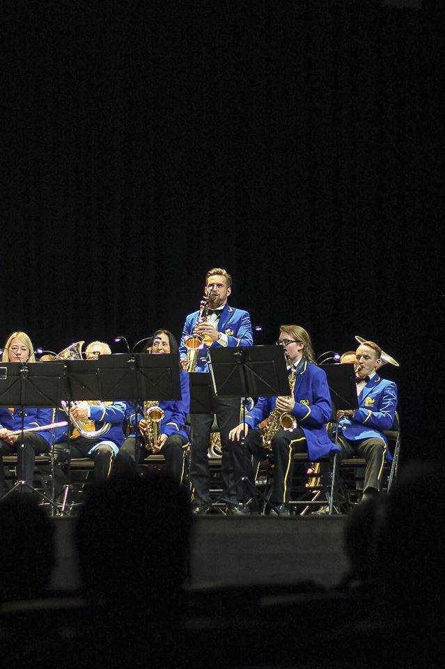 Išleido knygą apie Palangos orkestrą, nuotrauka-2, Danielė Balsytė nuotr.