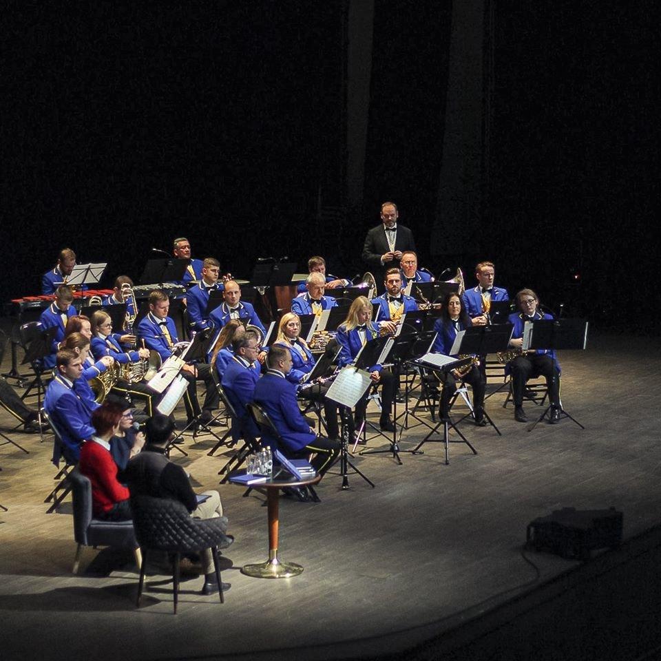 Išleido knygą apie Palangos orkestrą, nuotrauka-3, Danielė Balsytė nuotr.
