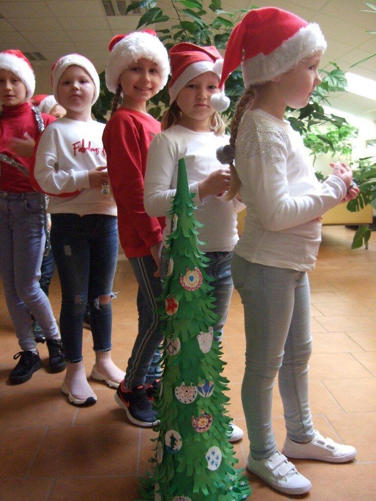 """Koncertas """"Atnešu tau Kalėdas"""" Palangos miesto globos namuose, nuotrauka-3"""