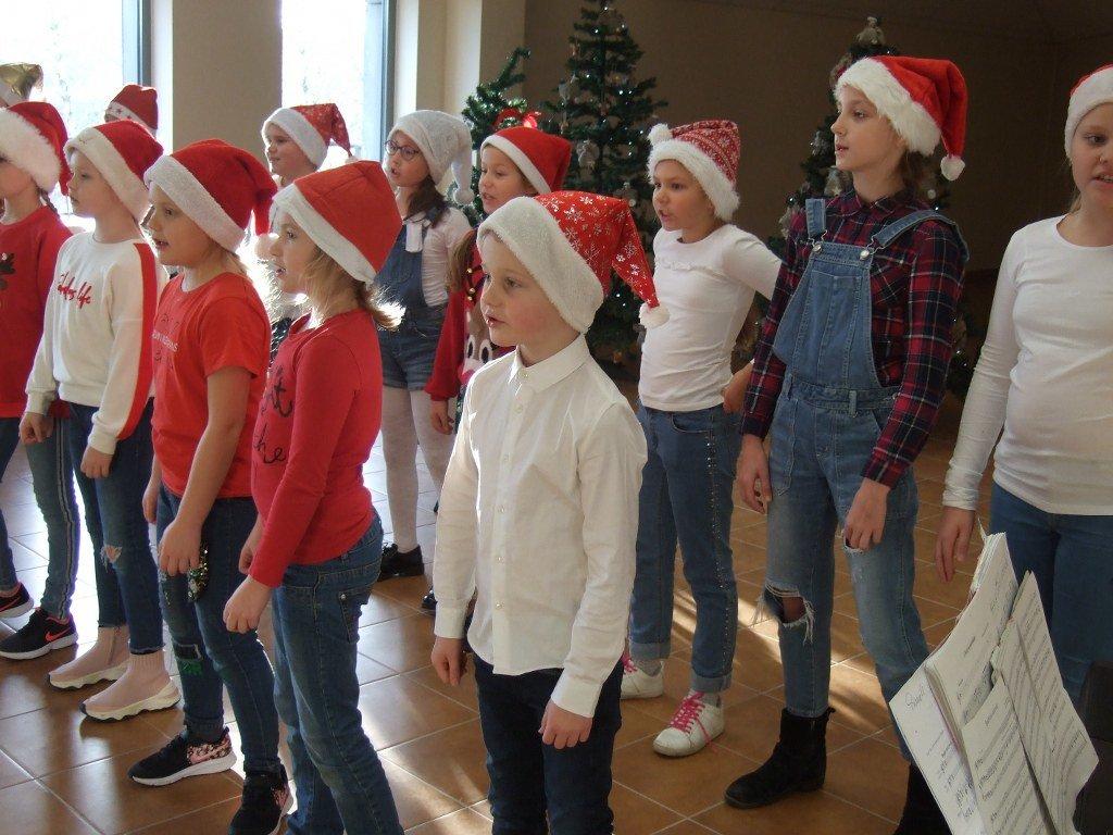 """Koncertas """"Atnešu tau Kalėdas"""" Palangos miesto globos namuose, nuotrauka-4"""