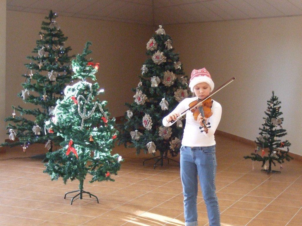 """Koncertas """"Atnešu tau Kalėdas"""" Palangos miesto globos namuose, nuotrauka-5"""