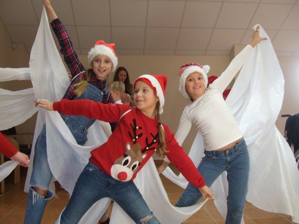"""Koncertas """"Atnešu tau Kalėdas"""" Palangos miesto globos namuose, nuotrauka-7"""