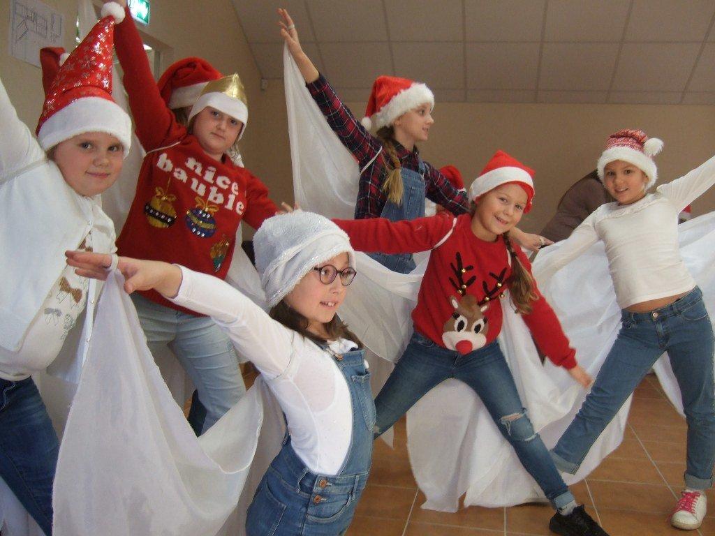 """Koncertas """"Atnešu tau Kalėdas"""" Palangos miesto globos namuose, nuotrauka-8"""