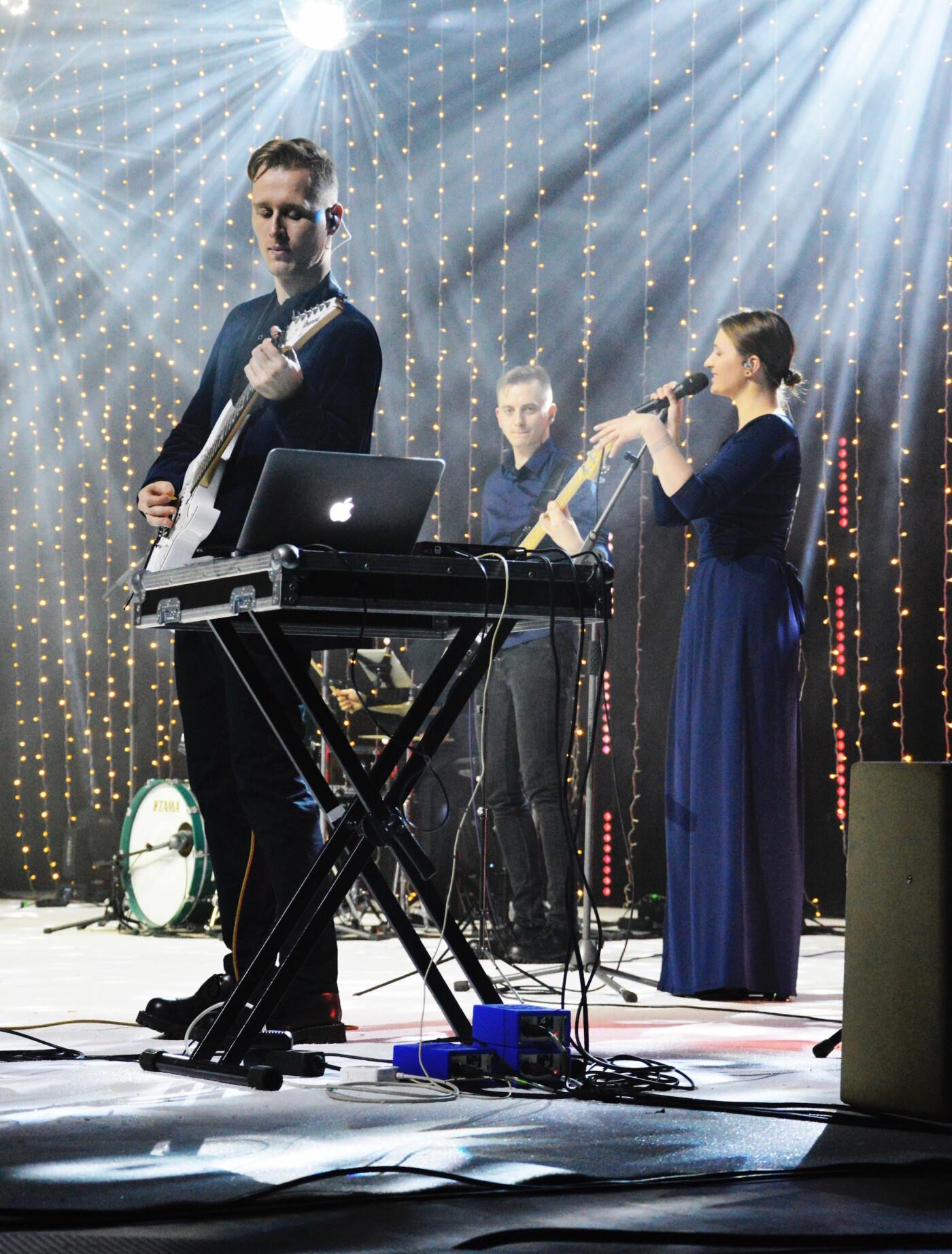 Šventinį koncertų turą pradėjusi Jurga išpakavo kalėdines staigmenas klausytojams, nuotrauka-3