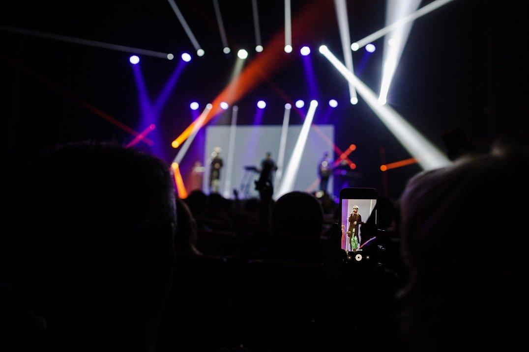 """""""Daddy Was A Milkman"""" 2019-uosius metus užbaigė anšlaginiu koncertu Palangoje, nuotrauka-2, Luko Grušecko ir Evelinos Sabaliauskaitės nuotr."""