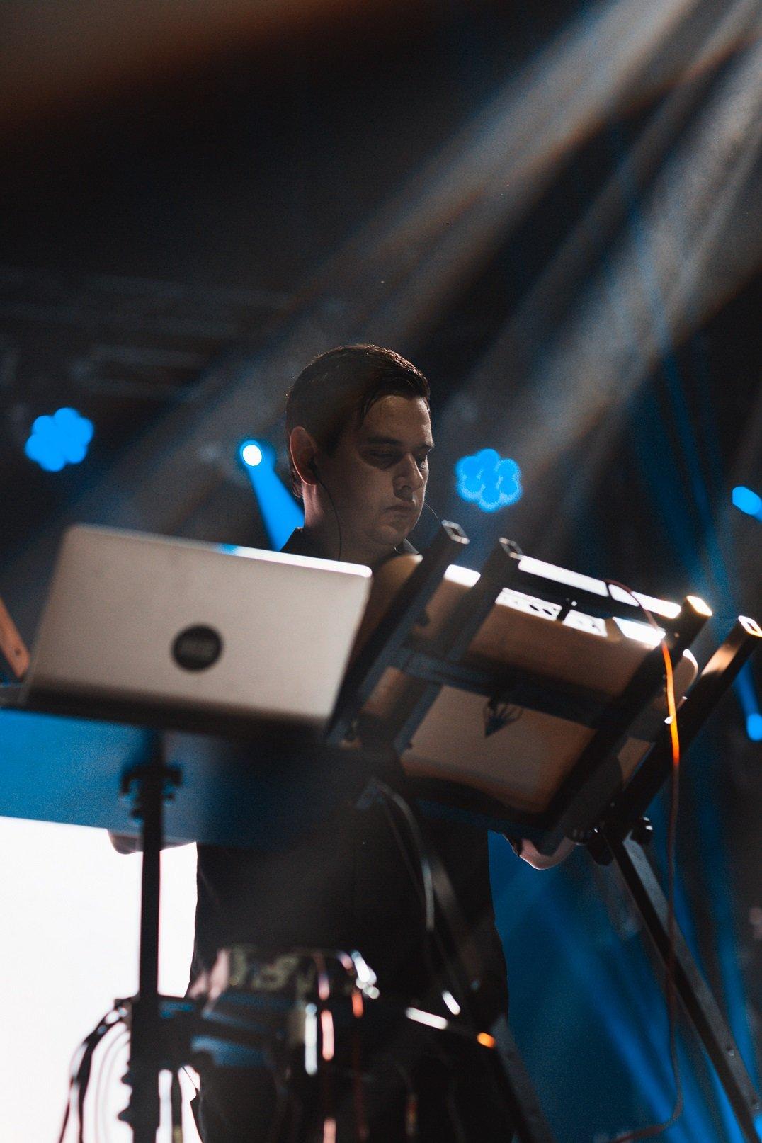 """""""Daddy Was A Milkman"""" 2019-uosius metus užbaigė anšlaginiu koncertu Palangoje, nuotrauka-31, Luko Grušecko ir Evelinos Sabaliauskaitės nuotr."""