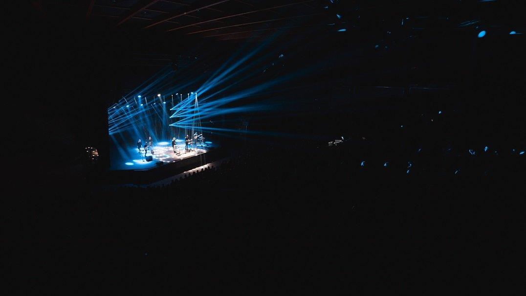 """""""Daddy Was A Milkman"""" 2019-uosius metus užbaigė anšlaginiu koncertu Palangoje, nuotrauka-33, Luko Grušecko ir Evelinos Sabaliauskaitės nuotr."""