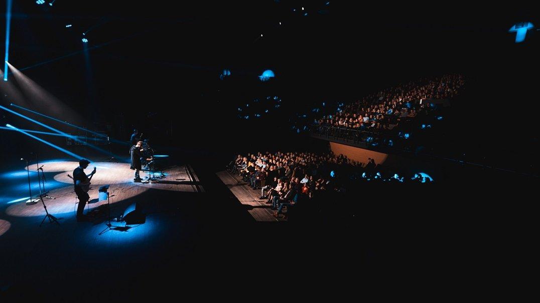 """""""Daddy Was A Milkman"""" 2019-uosius metus užbaigė anšlaginiu koncertu Palangoje, nuotrauka-37, Luko Grušecko ir Evelinos Sabaliauskaitės nuotr."""