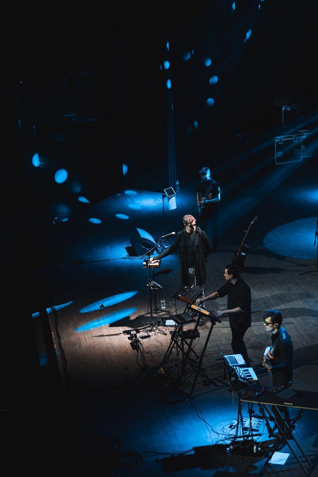 """""""Daddy Was A Milkman"""" 2019-uosius metus užbaigė anšlaginiu koncertu Palangoje, nuotrauka-39, Luko Grušecko ir Evelinos Sabaliauskaitės nuotr."""