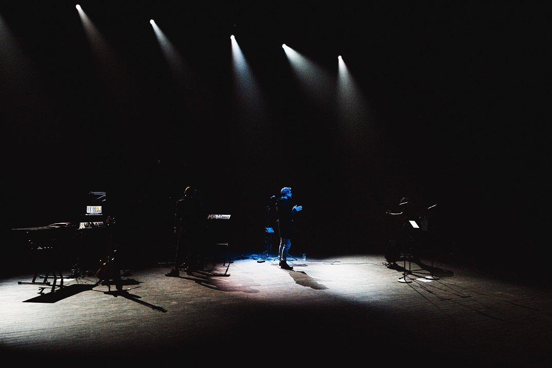 """""""Daddy Was A Milkman"""" 2019-uosius metus užbaigė anšlaginiu koncertu Palangoje, nuotrauka-41, Luko Grušecko ir Evelinos Sabaliauskaitės nuotr."""