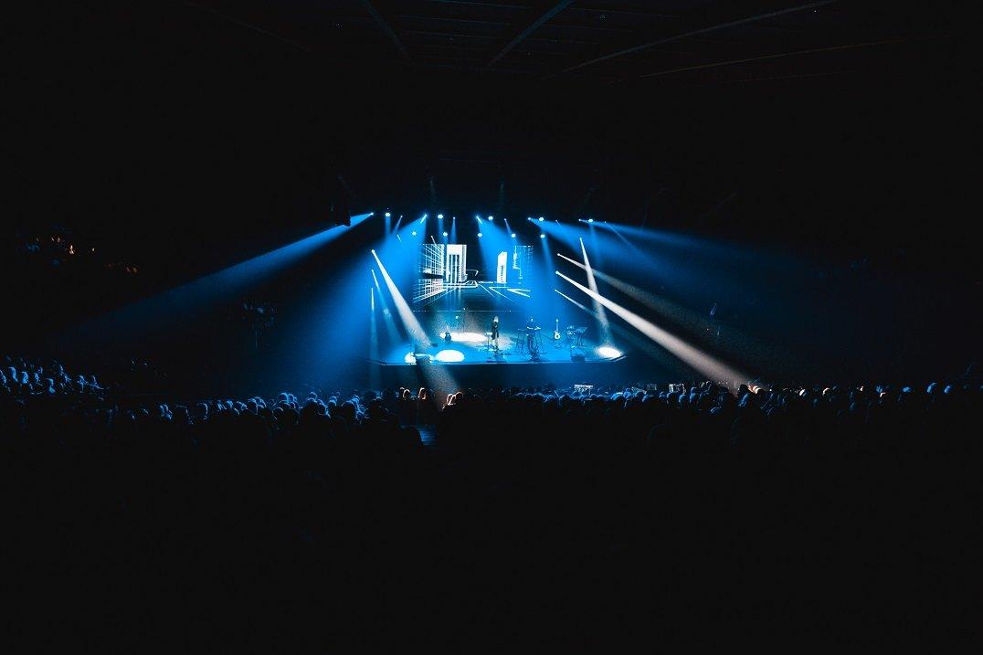 """""""Daddy Was A Milkman"""" 2019-uosius metus užbaigė anšlaginiu koncertu Palangoje, nuotrauka-42, Luko Grušecko ir Evelinos Sabaliauskaitės nuotr."""