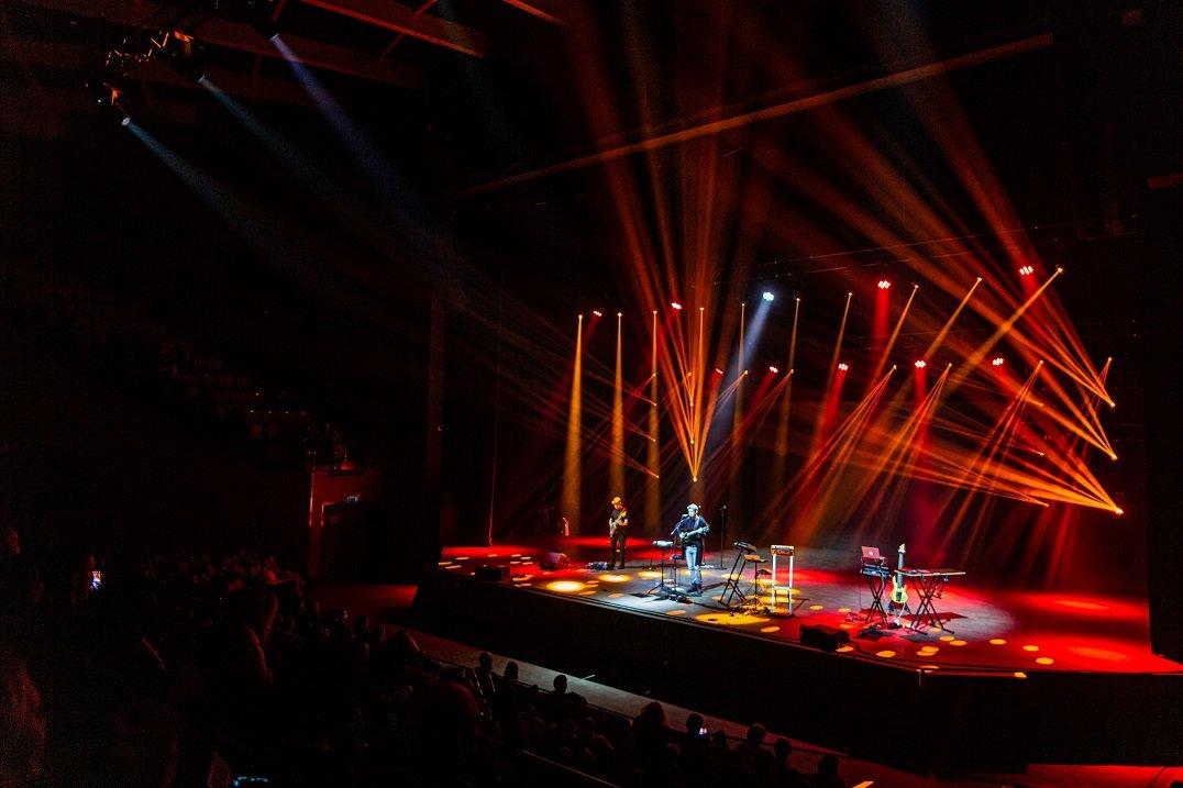 """""""Daddy Was A Milkman"""" 2019-uosius metus užbaigė anšlaginiu koncertu Palangoje, nuotrauka-18, Luko Grušecko ir Evelinos Sabaliauskaitės nuotr."""