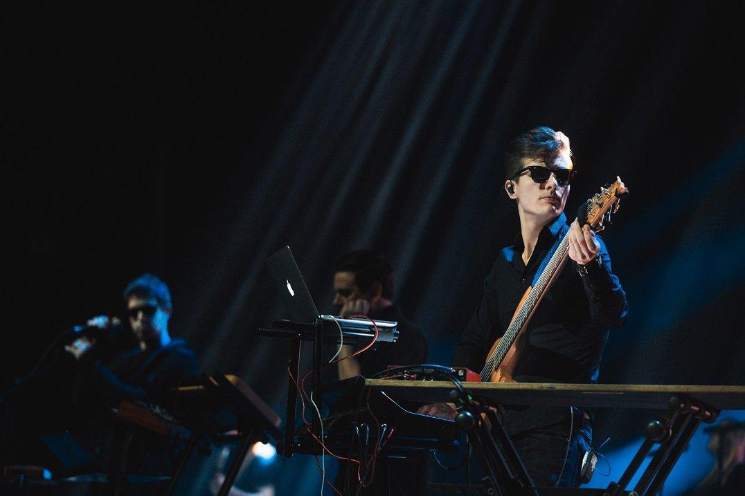 """""""Daddy Was A Milkman"""" 2019-uosius metus užbaigė anšlaginiu koncertu Palangoje, nuotrauka-24, Luko Grušecko ir Evelinos Sabaliauskaitės nuotr."""