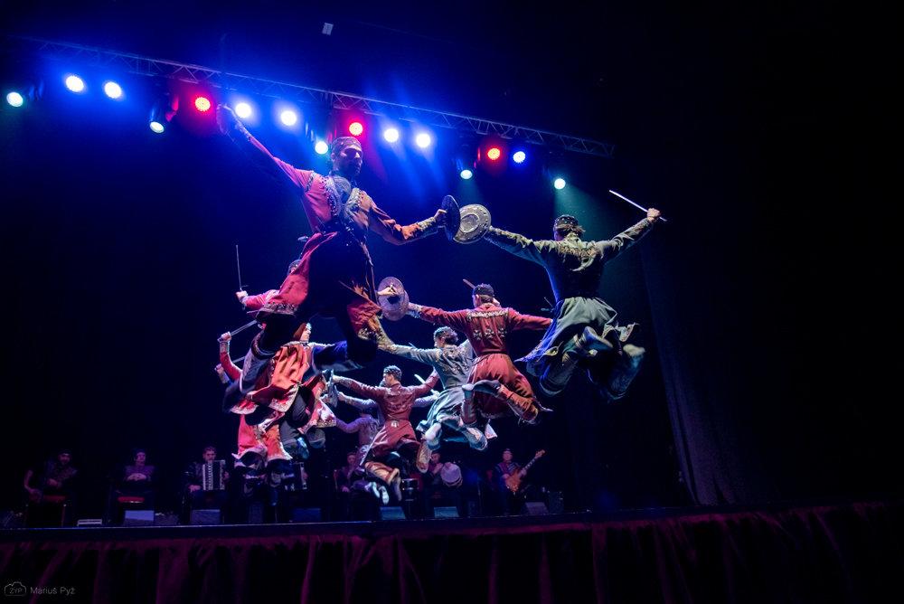 """Scenoje skrajojantis Sakartvelo baletas """"Sukhishvili"""" sugrįžta į Lietuvą, nuotrauka-5, """"Zyp photography"""" nuotr."""