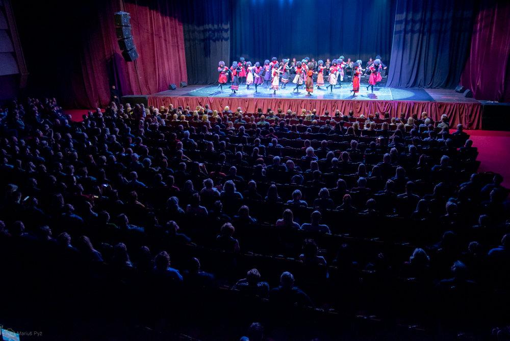 """Scenoje skrajojantis Sakartvelo baletas """"Sukhishvili"""" sugrįžta į Lietuvą, nuotrauka-6, """"Zyp photography"""" nuotr."""