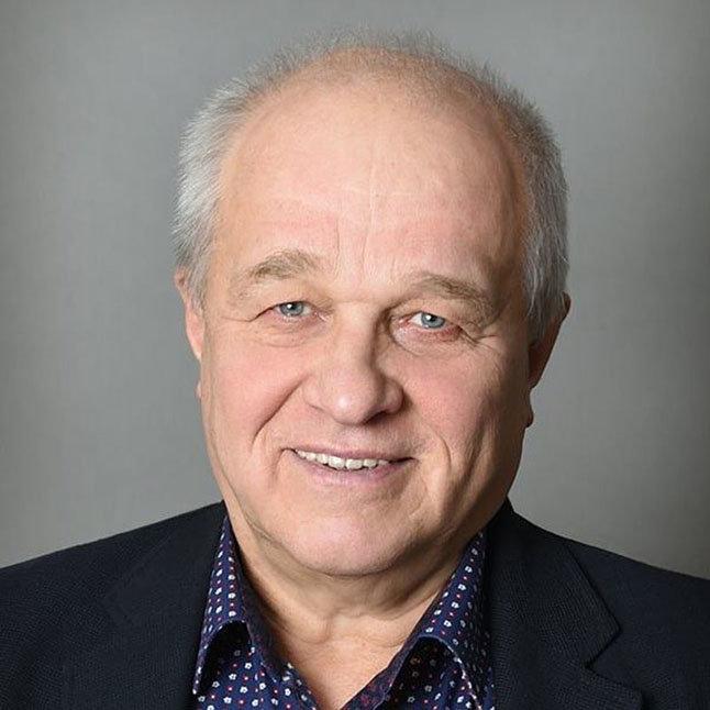 Vytautas Čepas.