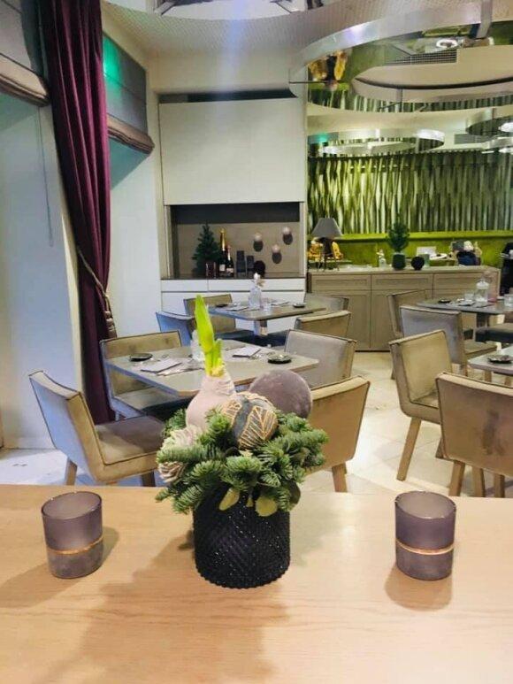 """Palangoje veikusį """"Onorė"""" restoraną valdys nauji savininkai – veikiantį verslą nusipirko dvi šeimos, © Asmeninio albumo nuotr."""