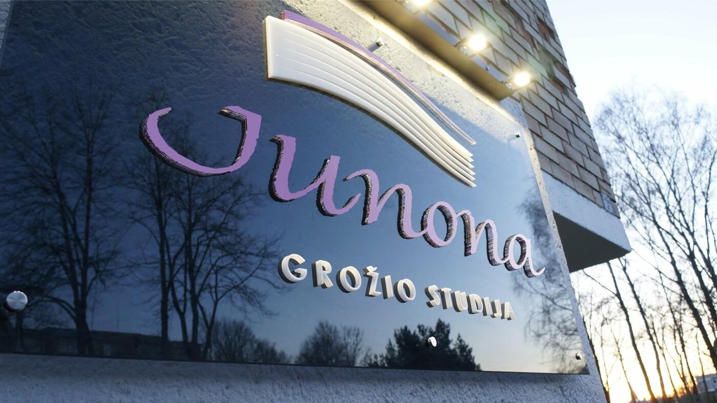 """Palangoje atsinaujino grožio studija """"Junona"""", nuotrauka-1"""