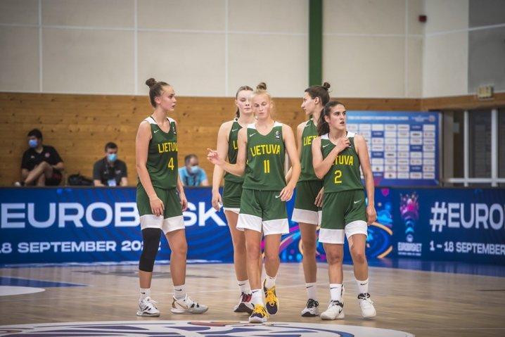 Nuotr. FIBA